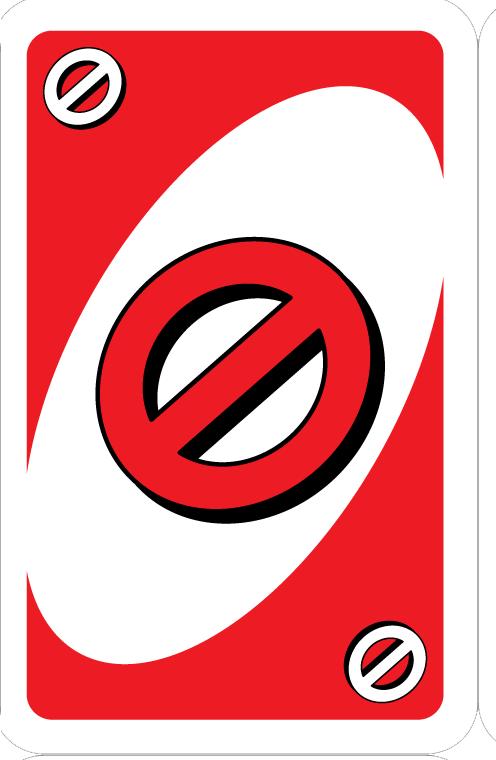 آموزش بازی اونو Uno Cards کارت پرش (رد کردن نوبت)