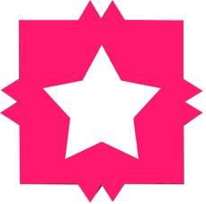 دفترچه راهنمای اسکربل فارسی: خانه مرکزی ستاره