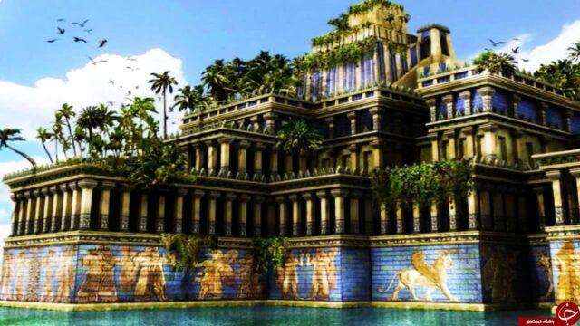 آموزش بازی سون واندرز (عجایب هفتگانه): باغهای معلق بابل (Hanging Gardens of Babylon)