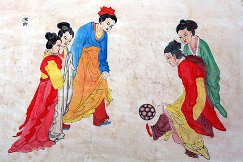 تاریخچه فوتبال تاریخ ژاپن